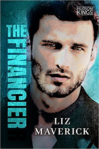 The Financier by Liz Maverick
